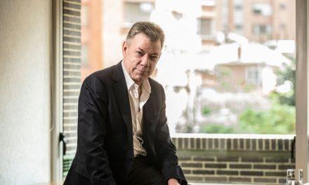 Congreso colombiano abrió investigación a Santos por caso Odebrecht