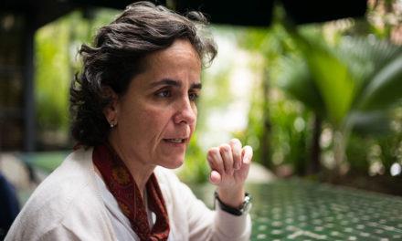 Raffalli exigió a Arreaza datos reales sobre crisis alimentaria