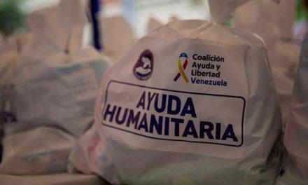 Defensora de DDHH: Venezuela vive una emergencia humanitaria