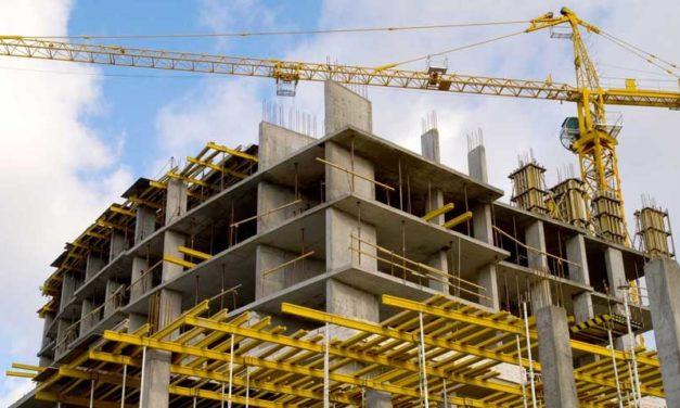 Cámara Venezolana de Construcción cifra en 10 % la producción en el sector privado