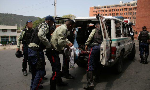 Polisotillo abatió a presunto azote en zona rural