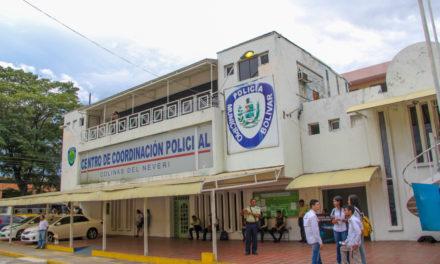 Polibolívar arrestó a hombre armado en Bergantín