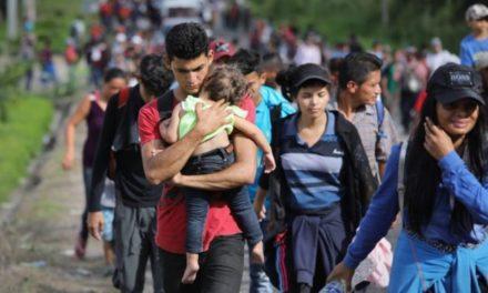 Acnur alerta aumento de vulnerabilidad de los emigrantes venezolanos