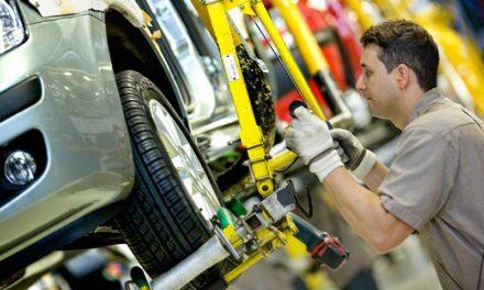 Favenpa reporta 43% del sector autopartes inoperativo