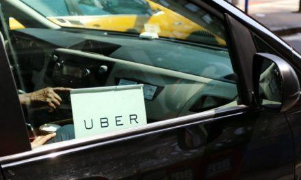 Conductor de Uber asesinó a tiros a pasajero porque su novio le vomitó el carro