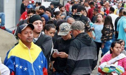 Venezolanos podrán ingresar a Ecuador sin visa hasta el 25 de agosto de este año