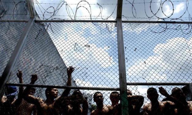 Venezuela está entre países con motines carcelarios más graves del mundo