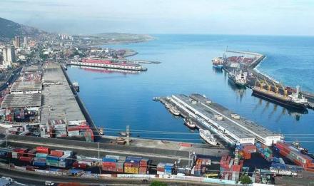 La actividad aduanera en el país cayó un 70%