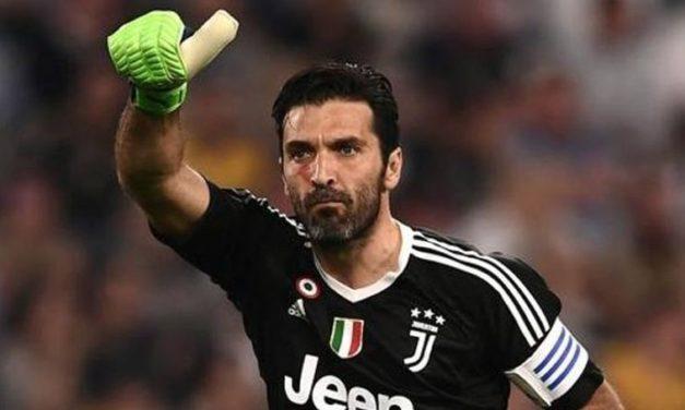 Gianluigi Buffon vuelve a la Juventus