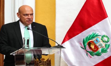 Conferencia en Lima pretende crear entorno para resolver crisis en Venezuela