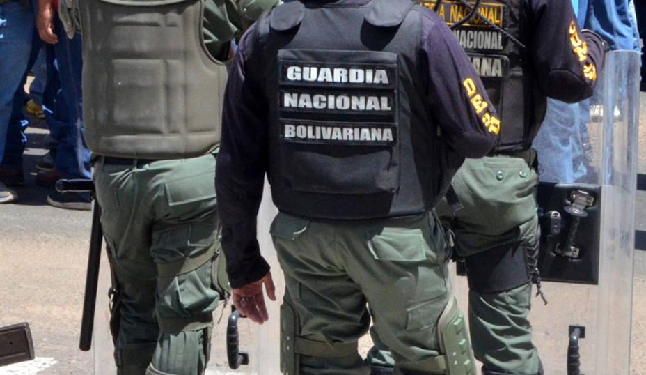 GNB liquidó a sujeto que hurtaba materiales en Anaco