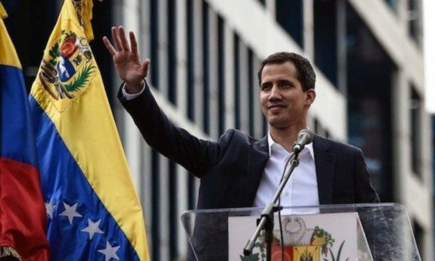 Nuevo Gobierno de Grecia también reconoció a Guaidó como presidente de Venezuela