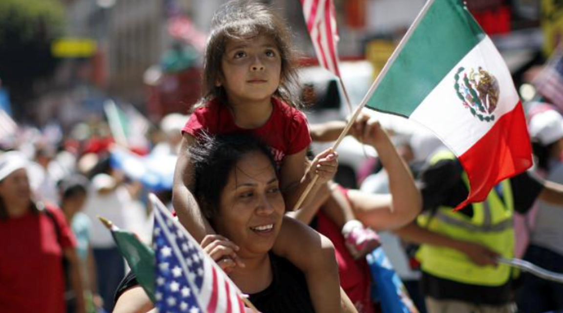 EE.UU. será el segundo país hispanohablante del mundo en 2060
