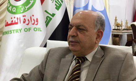 Ministro de Irak: Acuerdo de la OPEP estabilizará precios del crudo