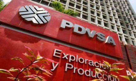 Corte de Nueva York suspendió demanda contra Pdvsa a petición de Guaidó