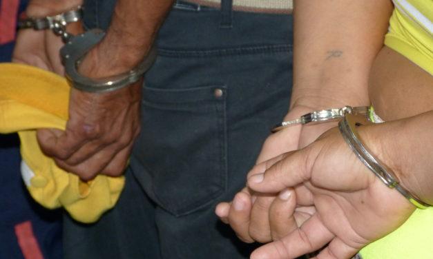 Polianzoátegui arrestó a cuatro ladrones por robo a residencia en Anaco