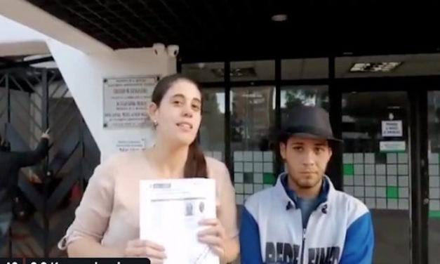 Cantante venezolano descubierto por Camila se prepara para viajar a México