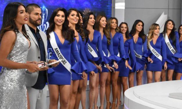Miss Supranational 2019 será el 18 de agosto