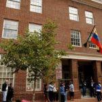 Embajada de Venezuela en EE.UU. invitó a ciudadanos a registrarse