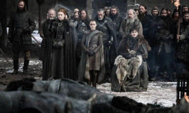 El spin-off de Game of  Thrones también contará con la familia Stark