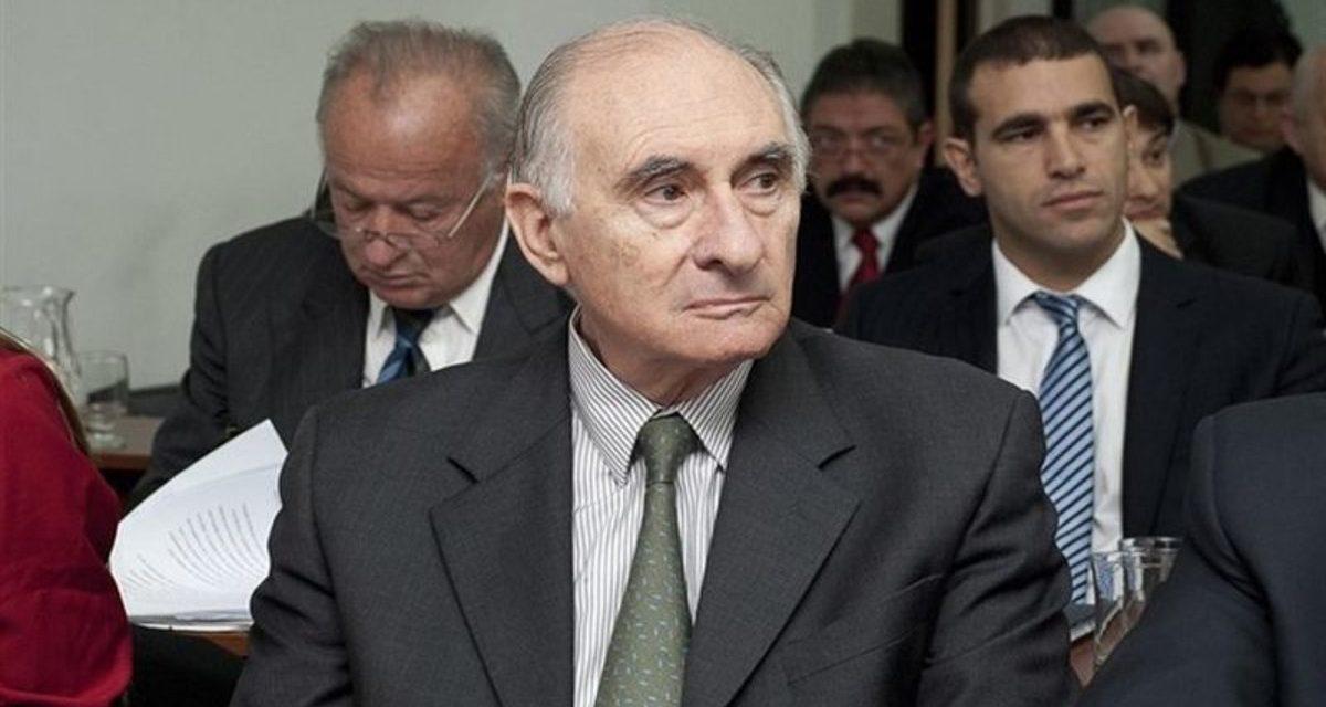 Expresidente Fernando de la Rúa falleció tras varios días hospitalizado