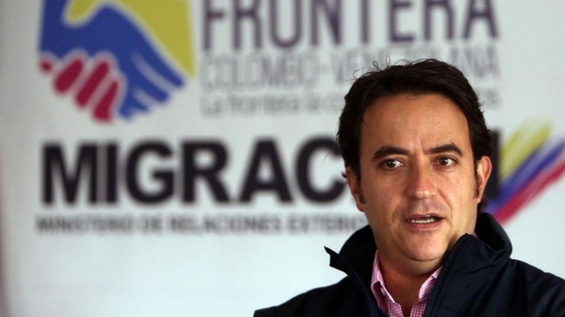 Instalarán puesto migratorio en frontera colombo-venezolana
