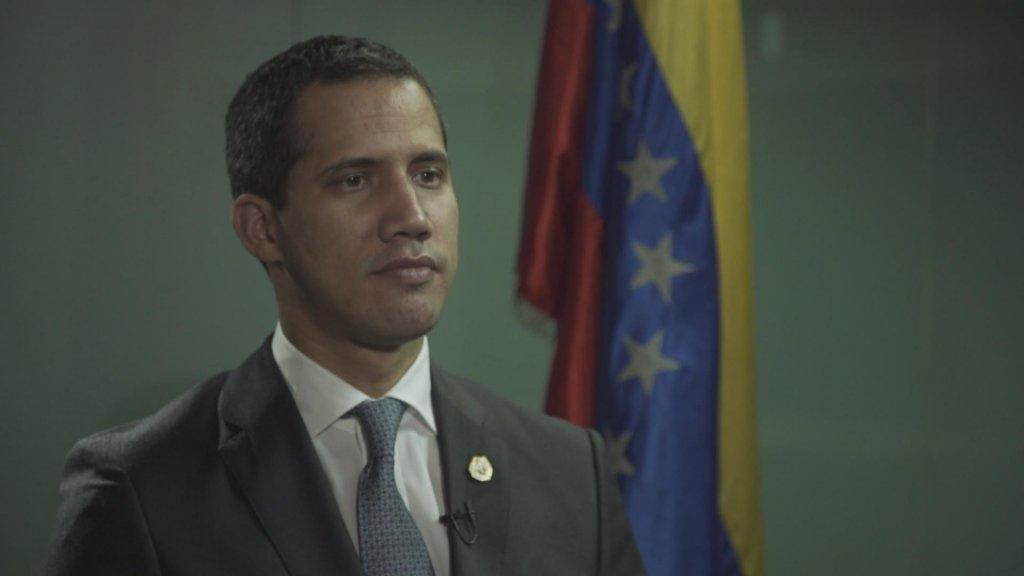 Acreedores de Venezuela piden a Guaidó establecer un marco para renegociar deuda