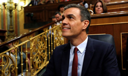 Sánchez defiende compromiso con Venezuela para superar la crisis