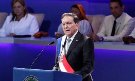 Presidente Cortizo ofreció que Panamá sea sede de nuevos diálogos sobre Venezuela