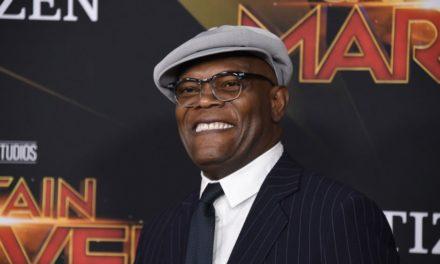 """Samuel L. Jackson se unirá al reparto de la nueva entrega de """"Saw"""""""