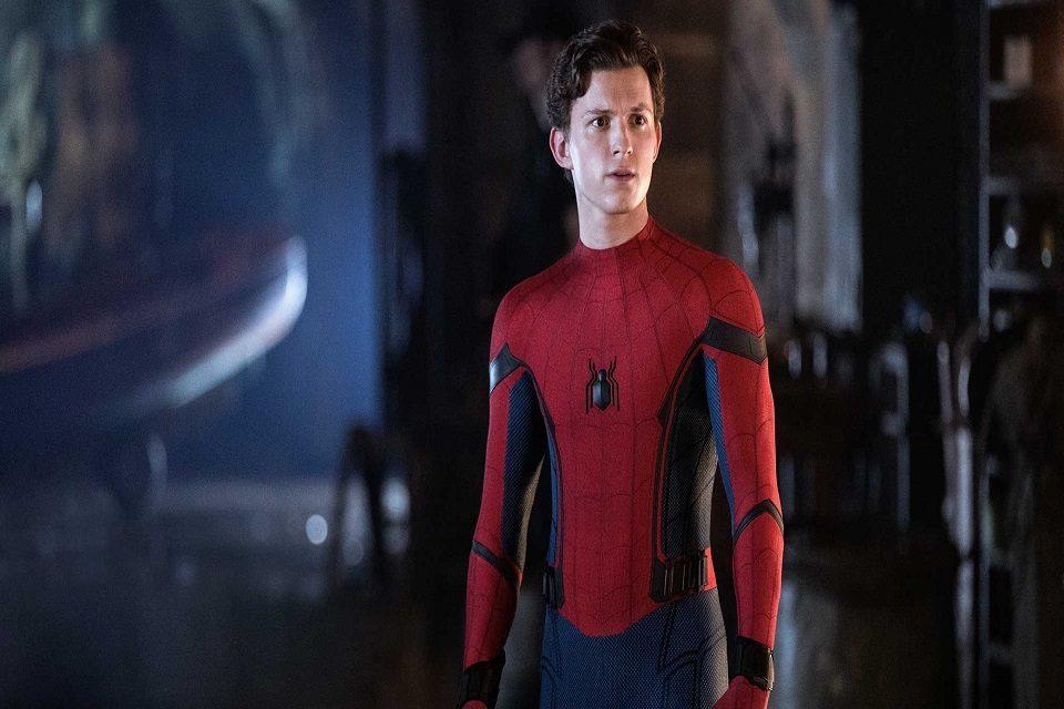 «Spider-Man» trepa a lo alto de la taquilla norteamericana