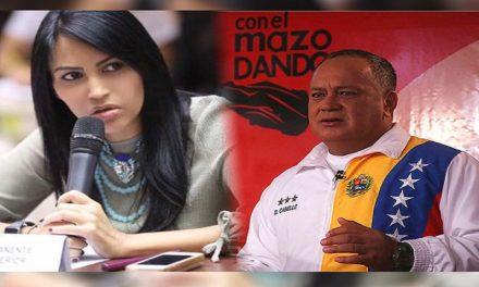 """Cabello y Solórzano se acusan mutuamente por casos de """"intentos de asesinato"""""""