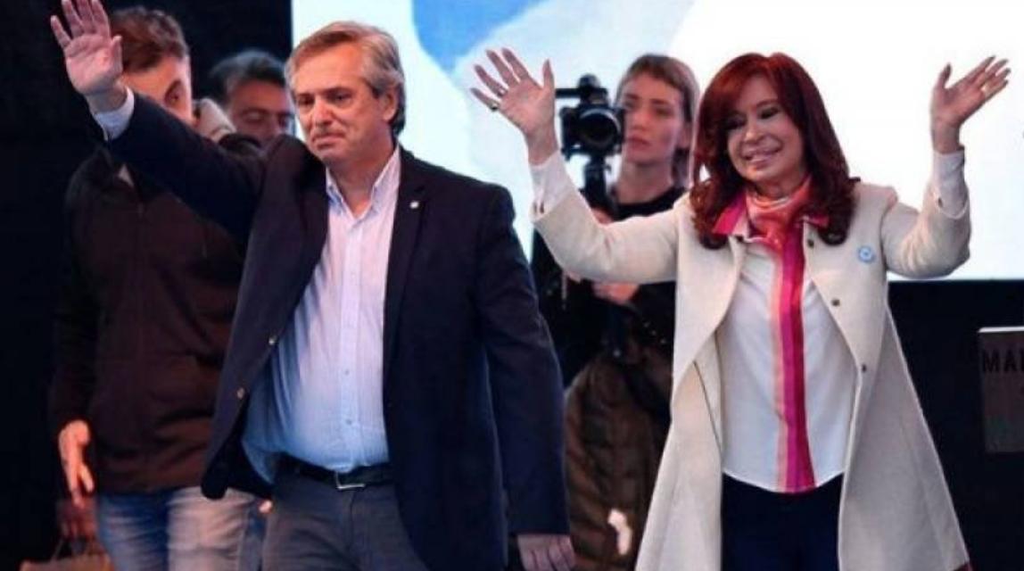El Opositor Alberto Fernández ganó las primarias de Argentina con un 47,01% de los votos