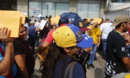 46 venezolanos fueron expulsados de Perú por ingresar irregularmente