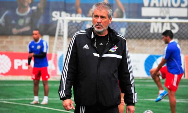 Vinotinto Sub-20 iniciará preparación para Sudamericano 2021