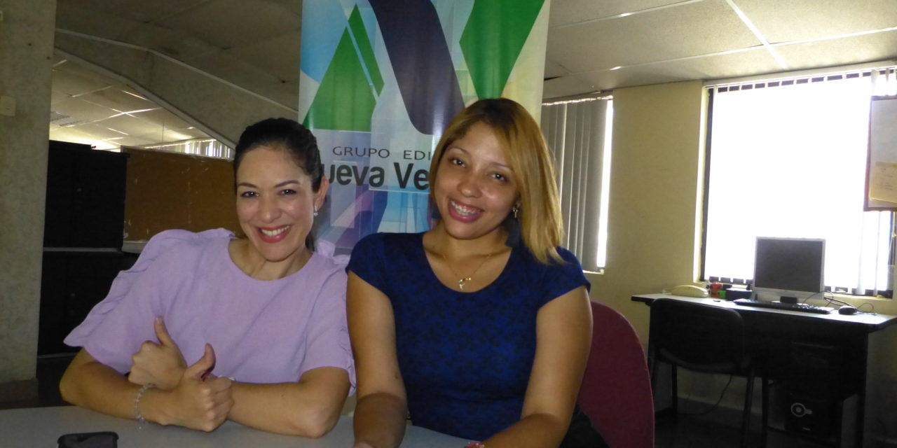 Venezolanas Inspiradoras de Proyectos