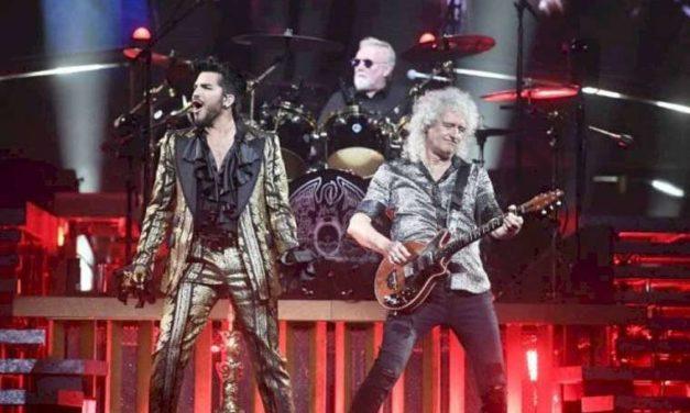 Queen ofrecerá un concierto gratuito en contra de la pobreza mundial