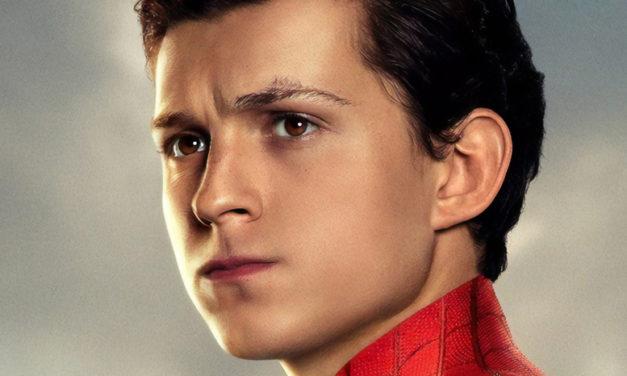 El Spiderman de Tom Holland no estará más en el UCM