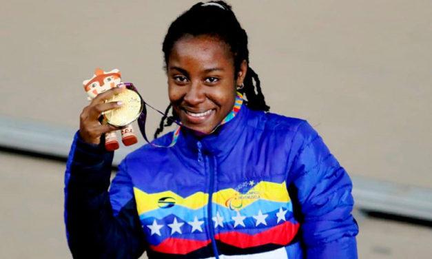 Lisbeli Vera se queda con el oro en atletismo en Lima 2019