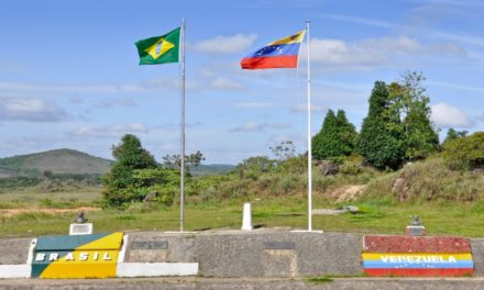 Entra en vigencia prohibición de entrada a los funcionarios del gobierno a Brasil