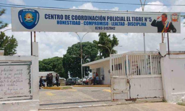 """Polianzoátegui abatió a """"El Camba"""""""
