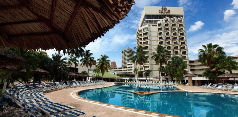 Conseturismo: ocupación hotelera alcanza 25% en 2019