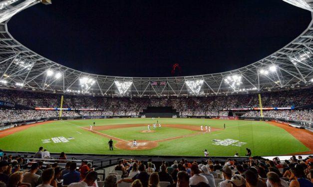 Las Grandes Ligas adelantaron la serie para marzo de 2020