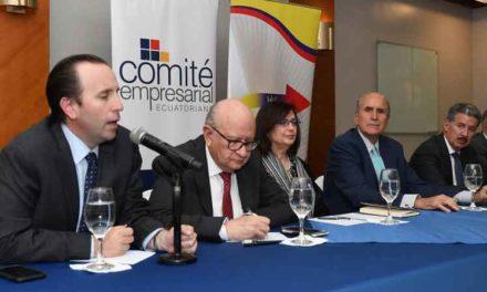 Ecuador y México inician negaciones para un Tratado de Libre Comercio