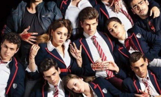 Segunda temporada de «Élite» estrenará el 6 de septiembre