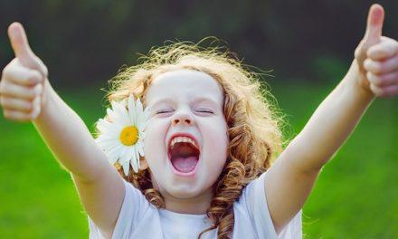 Día internacional de la Alegría