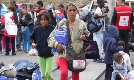 Ministros de Salud de América Latina analizarán atención a venezolanos
