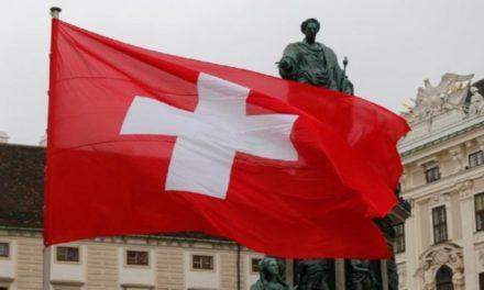 Suiza actualizó sanciones contra el gobierno de Maduro