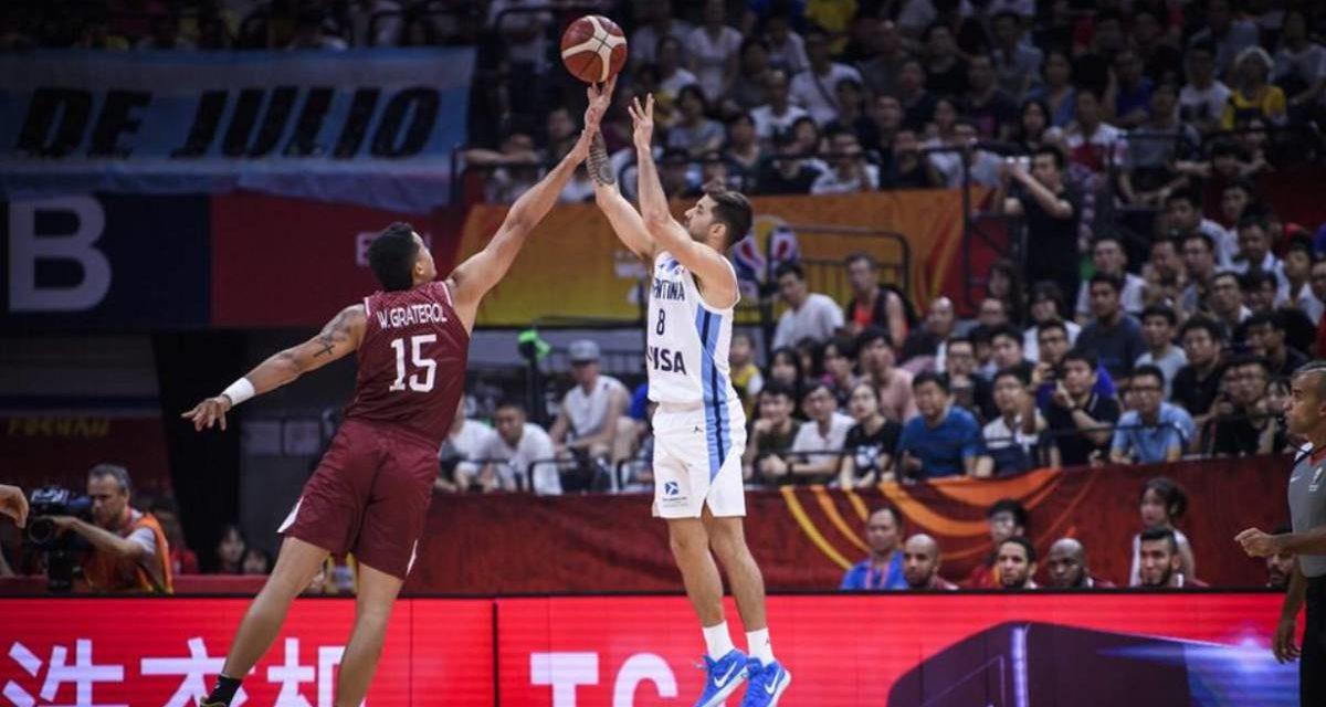 Vinotinto no pudo contra Argentina y quedó eliminada del Mundial