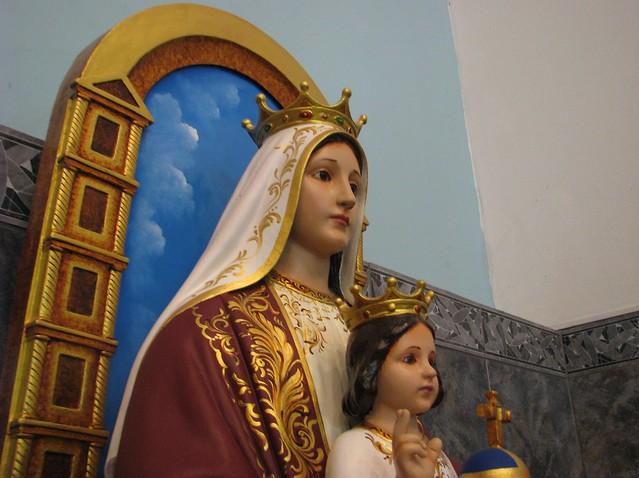 Hoy se celebra a Nuestra Señora de Coromoto, Patrona de Venezuela
